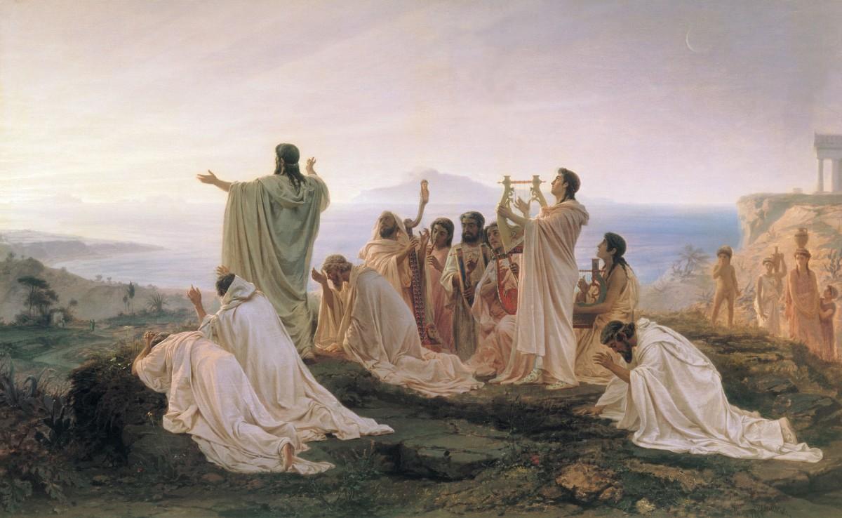 Resultado de imagem para paganismo