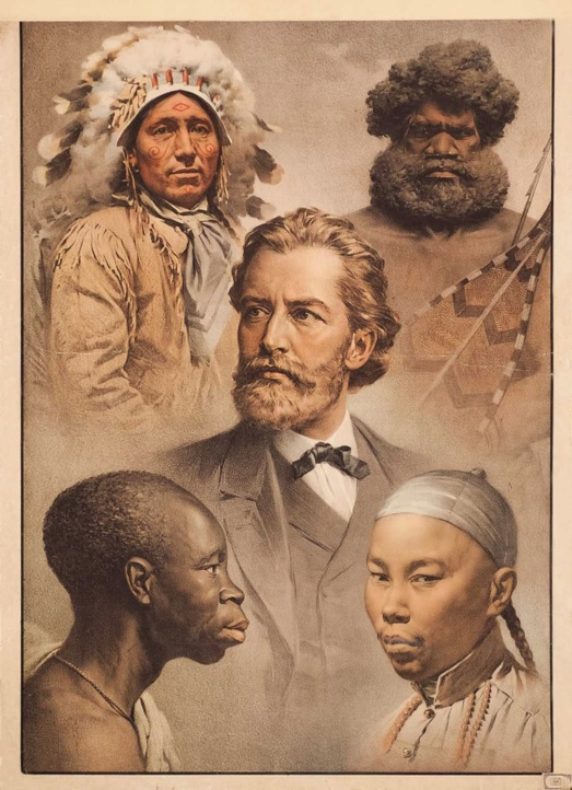 Human Races